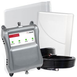 weBoost Connect 4G-X 471104 cell phone signal booster