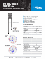 Download the Wilson 304414/304415 spec sheet (PDF)